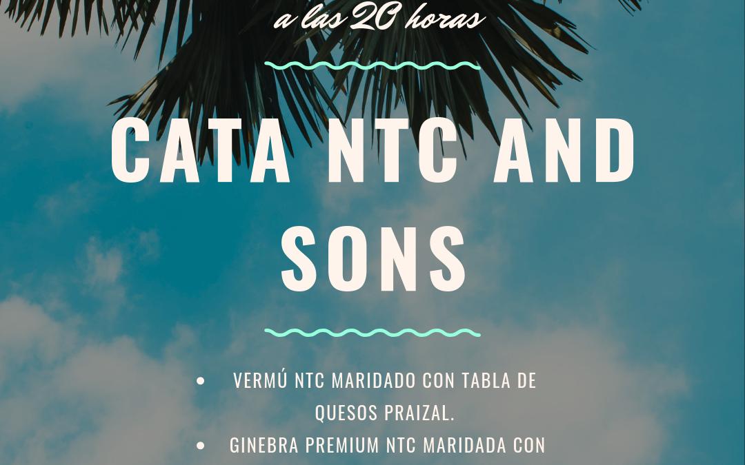 Cata de Bebidas NTC and Sons