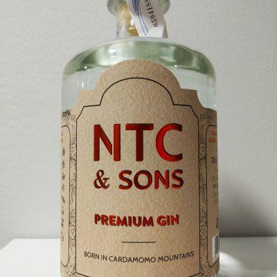 Ginebra NTC&Sons