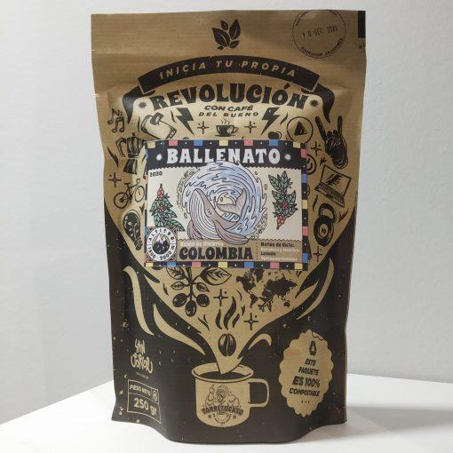 Café San Jorge Ballenato Colombia